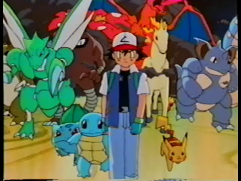 Pokémon: The First Movie is listed (or ranked) 23 on the list The Best Anime Movies of All Time