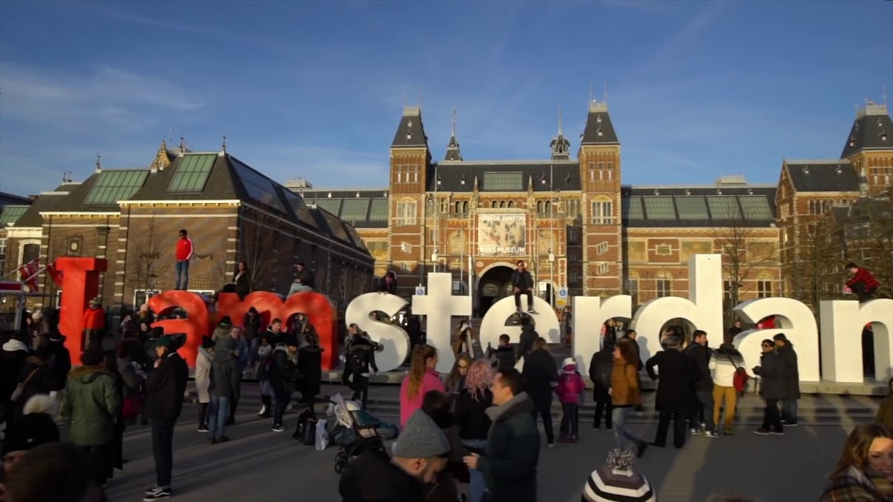 Plasticity Amsterdam Announcement