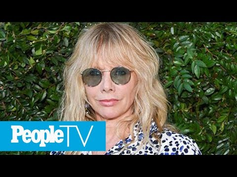 Sideswiped's Rosanna Arquette On Why The Film Came At Such A Crucial Time In Her Life | PeopleTV