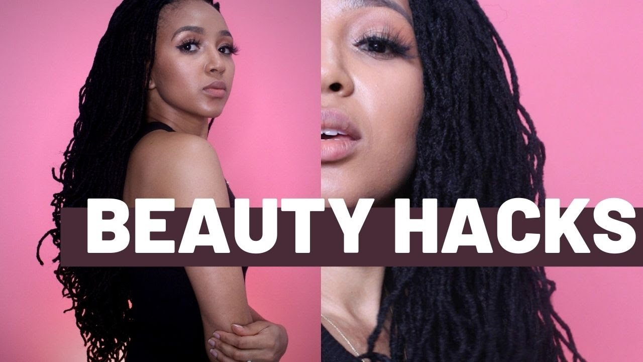EP 96: TOP 5 BEAUTY HACKS | Affordable and Easy LIFE-CHANGING Beauty Secrets | How I Do Things