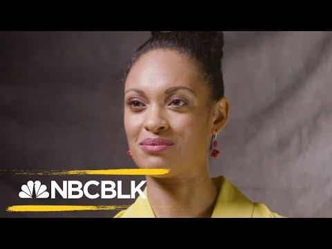 Shine: Actress Cynthia AddaiRobinson Has Strength Beyond The Lights  NBC BLK  NBC