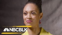 Shine: Actress Cynthia Addai-Robinson Has Strength Beyond The Lights | NBC BLK | NBC News
