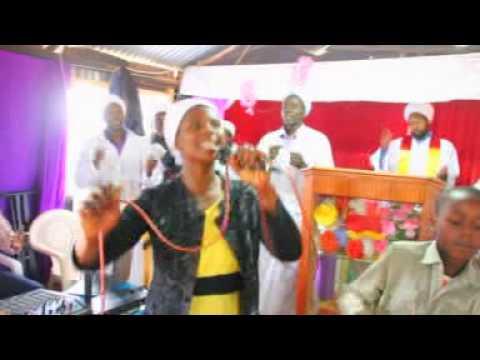 Beatrice Muthoni Ritwa Ria JEHOVA OFFICIAL VIDEO