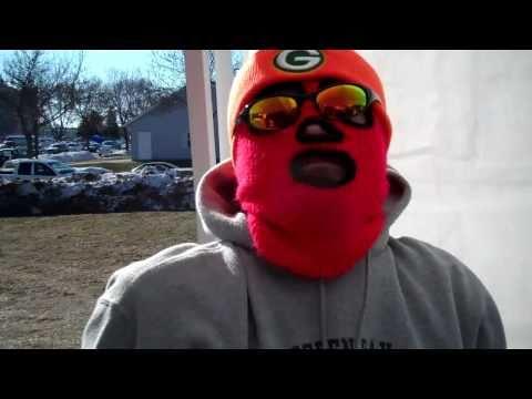 The Lambeau Field Experience: BEARS-PACKERS