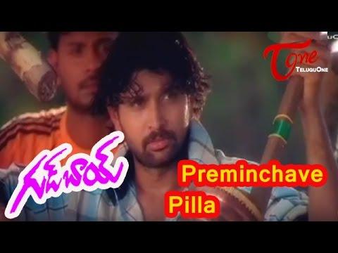 Good Boy Telugu Movie Songs | Preminchave Pilla Song | Rohit | Navneet Kaur