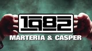 Marteria & Casper - Denk an Dich feat. Kat Frankie