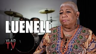Luenell on Kanye's Breakdown: I'm Believing in the Illuminati More Each Day