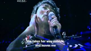 [ENG SUB] Lee Seung Chul Last Concert
