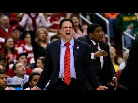 Tom Crean Previews 2013-14 Indiana Basketball Season | CampusInsiders
