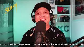 KC SOLO Baca Cerita SERAM LIVE Di Tepi Pantai | Motor Rosak Di LEBUHRAYA KARAK Nampak Mahluk MISTERI