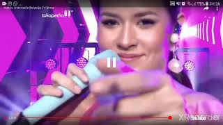 Download Lagu Raisa  - Mix (Apalah Arti Menunggu & You) - Live Tokopedia mp3