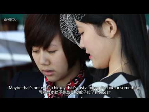 #HBICtv   Episode 8   'Finale' Ultra Rich Asian Girls 公主我最大   Official