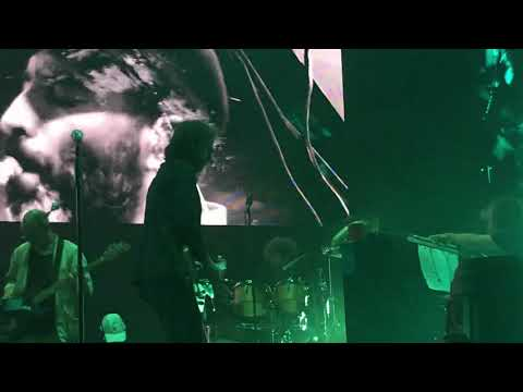 The National - So Far So Fast - Huntington Bank Pavilion -  Chicago IL - 6-28-2019