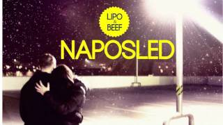 Lipo - Naposled ft. Beef