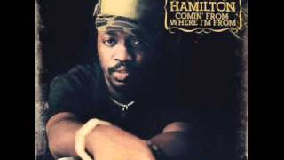 Anthony Hamilton - I Tried