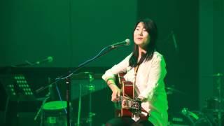 (박강수) 아름다운 것들/ 춘천 청소년 수련관  2013.7.11