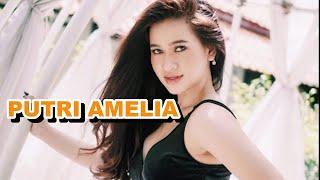 Putri Amelia, Putri Pariwisata 2016 mewakili Kalimantan Timur