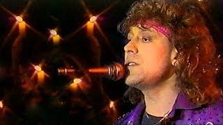 В.КУЗЬМИН & ДИНАМИК  - (Live) 1987 г. Ленинград ДС