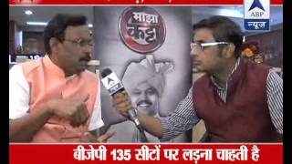 Uddhav rejects BJP demand for 135 seats, ties under strain