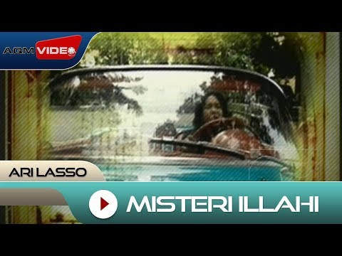 Ari Lasso - Misteri Illahi
