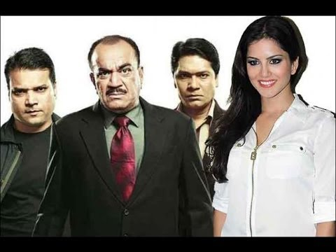 Sunny Leone solves a case On C.I.D thumbnail