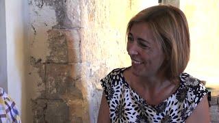 Diàlegs al Castell: Maria Teresa González, regidora del PP