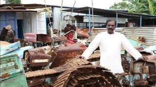 Vairamuthtu Kavithai About Mullivaikal