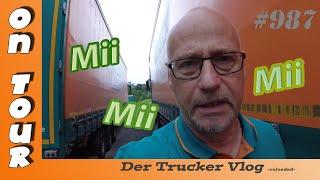 Mii-Mii-Mii |Vlog #987