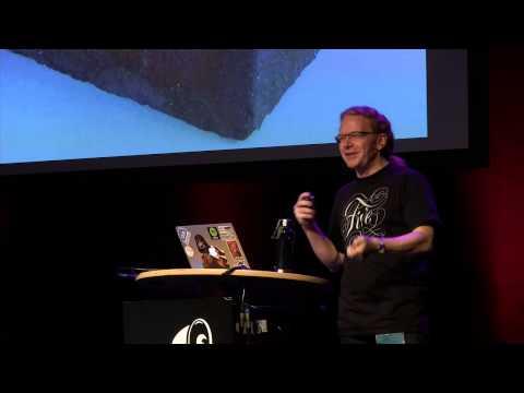 Christian Heilmann – Advancing the web without breaking it? –  btconfDUS2015