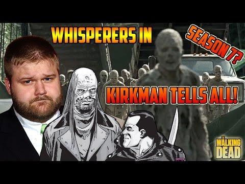 Trailer do filme The Whisperers