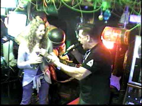 JÜrgen & Nane singen Summer wine im Karaoke Fun Pub Stuttgart http://www.funpub.de
