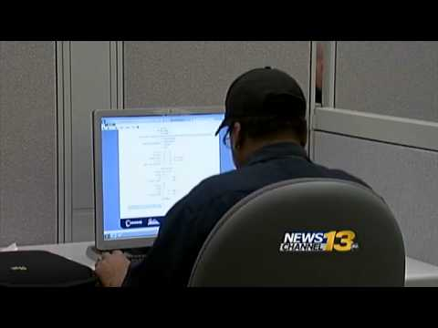US job growth means good news for southern Colorado