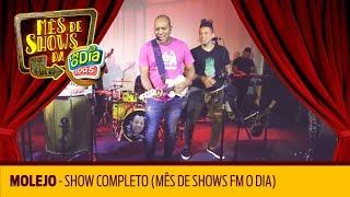 Baixar Molejo - Show Completo (Mês de Shows FM O Dia 2018)