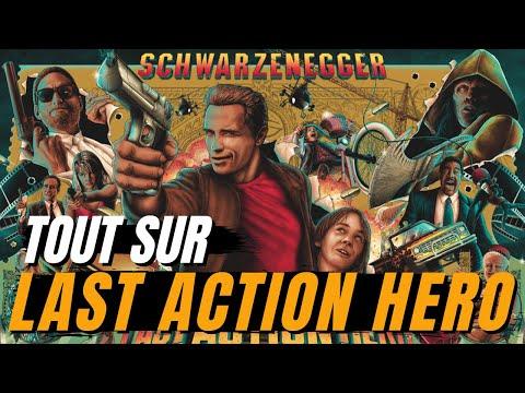 Tout Sur LAST ACTION HERO