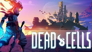 """Playing A """"New"""" Game- Dead Cells Live Playthrough on Nintendo Switch"""
