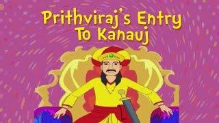 Short Stories: Prithviraj Chauhan - Prithviraj