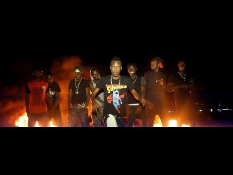 Dadie Opanka - Wuriem Biem (Official Mixtape Video)