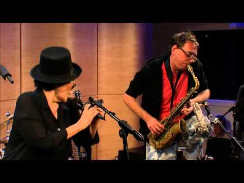 Yoko Ono and John Zorn: Improvisation, Live in The Greene Space