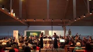 Sergei Prokofiev Sonate für 2 Violinen Op 56 -Allegro