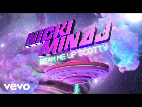 Nicki Minaj & Skillibeng – Crocodile Teeth (Remix)
