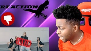 Nicole Arbour Is Cancelled! This Is America: Women's Edit | REACTION
