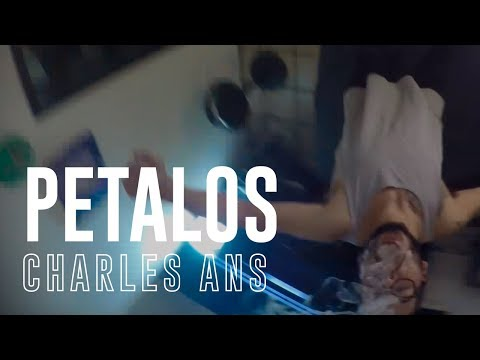 "CHARLES ANS - PETALOS ""BIEN LEJOS DE ESE SAFARI"" (BEAT X TAXI DEE)"