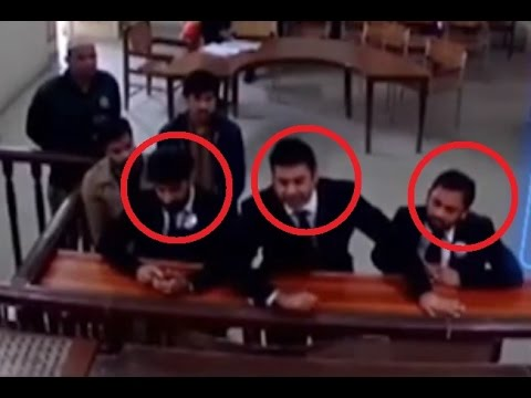 Lahore High Court forms full bench in 'Wukla-Gardi' Case