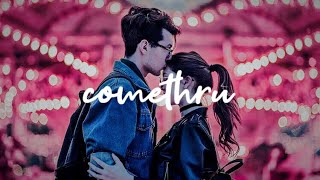 Download lagu Jeremy Zucker - comethru ft. Bea Miller [Lyrics]
