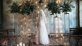 Лофт для свадьбы в Москве