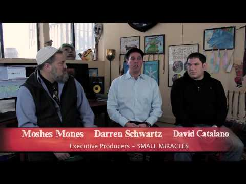 REEL TALK 3  SMALL MIRACLES The Series  Episode 3