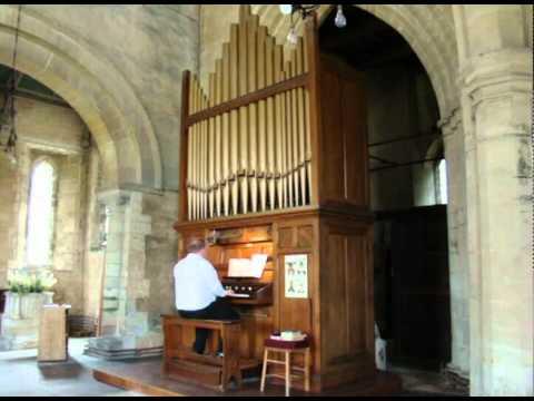 Alleluia Alleluia hearts to Heaven & Voices Raise (Tune Lux Eoi) 3-verses