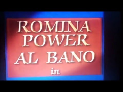 Una vita emozionale-Albano e Romina Power