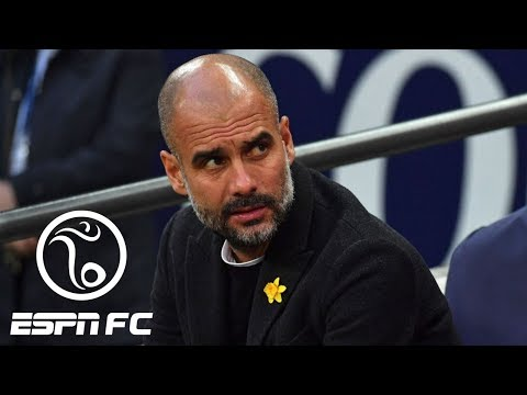 Pep Guardiola has silenced critics with Man City's Premier League title, but how much? | ESPN FC