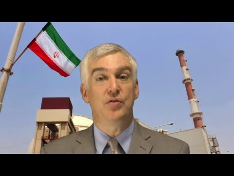 Iran's Noncompliance with the Nuclear deal